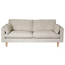 Tia Silas 3 Seater Sofa