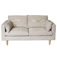 Sand Tia 2 Seater Sofa