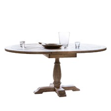Sheffield Round Extending Dining Table