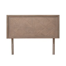 Sheffield Ash Wood Headboard