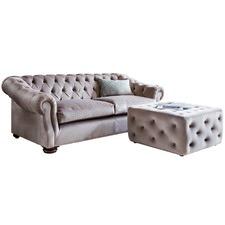 Amsterdam Addington 3 Seater Sofa