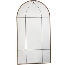 Allina Arched Mirror