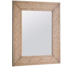 Middleton Parquet Mirror