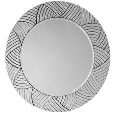 Mormont Round Mirror