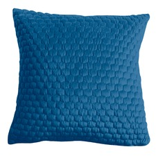 Honeycomb Quilted Cushion
