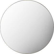 Hayle Round Mirror