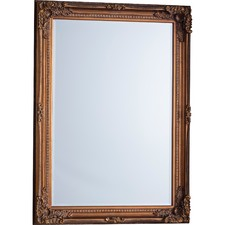 Rushden Rectangular Mirror