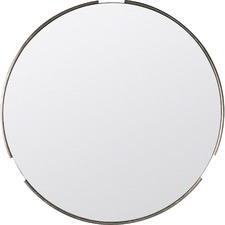 Fresco Round Mirror
