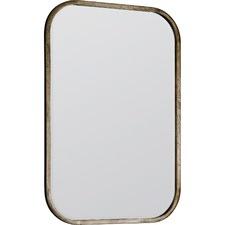 Lenny Rectangle Wall Mirror