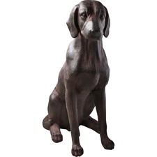 Digby Dog Ornament