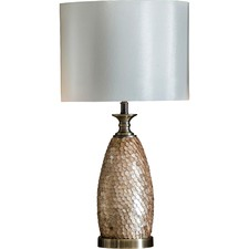 Mowbray Fish Scale Table Lamp