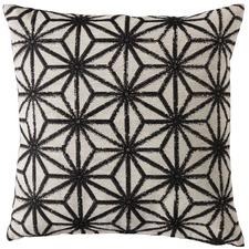 Oslo Monochrome Cushion