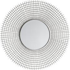 Stafford Grid Frame Mirror