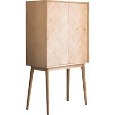 Manny 2 Door Storage Cabinet