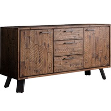 Rustic Cordin Sideboard
