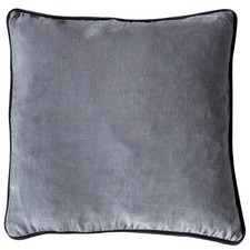 Elias Velvet Cushion