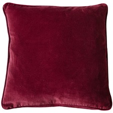 Elias Velvet Cushion