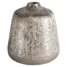 Silver Elowan Tapered Vase