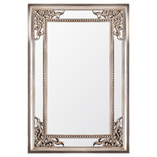 Champagne Fermont Wall Mirror