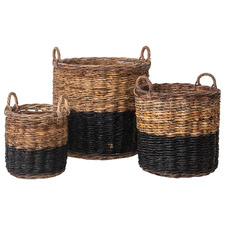 3 Piece Remus Basket Set