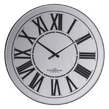 55cm Mycroft Wall Clock