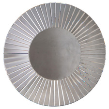 Margaretha Round Wall Mirror
