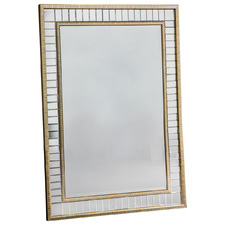 Burnell Bevelled Wall Mirror