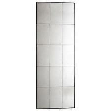 Lederberg Rectangular Wall Mirror