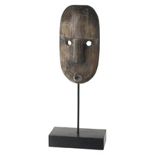 Nikita Face Pout Decorative Stand