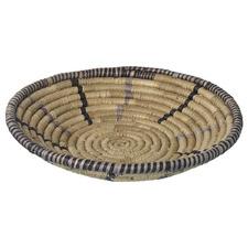 Antoni Decorative Seagrass Bowl