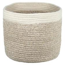 Orcan Cotton Basket