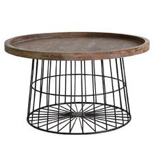 La Union Contemporary Coffee Table
