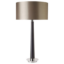 Bronze Canto Table Lamp