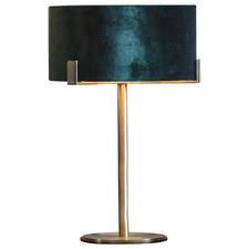 Nonnil Velvet Table Lamp