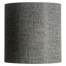 Charcoal Alessia Lamp Shade