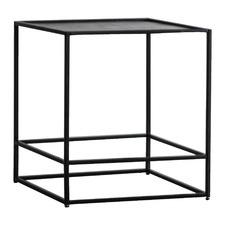 Altair Aluminium Side Table