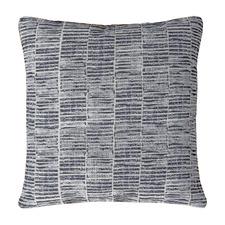 Linear Ember Cushion