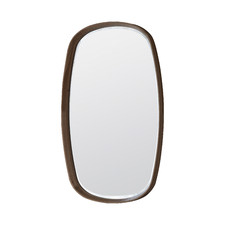 Luther Oval Wall Mirror