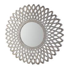 Silver Ciri Wall Mirror