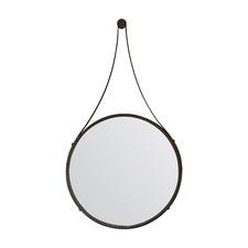 Bronze Slavomir Wall Mirror