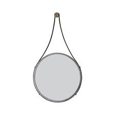 Silver Slavomir Wall Mirror