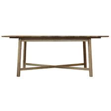 Kingham Oak Extendable Dining Table