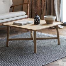 Kingham Oak Coffee Table