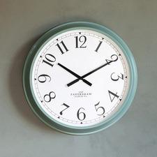68cm Dean Metal Wall Clock