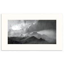 Valhalla Photographic Art Print