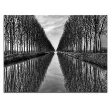 Vanishing Photographic Art Print