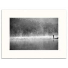 Waiting Photographic Art Print