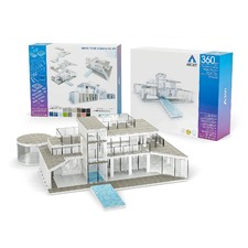 Arckit 360 Architectural Model System