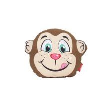 Monkey Woouf Cushion