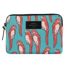 Parrots Woouf iPad Mini Sleeve